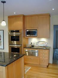 Neff Kitchen Cabinets Neff Maple Cabinets Kitchen Remodel In Rocheser Ny Concept Ii