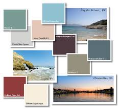 selecting interior paint colors color experiment