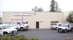 California Overhead Door About Overhead Door Company Of Santa Rosa California