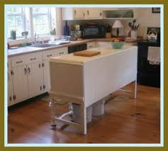 kitchen island buffet 5 ways to repurpose a buffet
