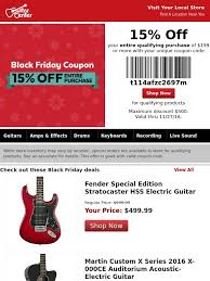 black friday guitar amps guitar center 15 off your entire qualifying purchase milled