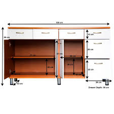 36 upper cabinets in 8 u0027 ceiling standard wall cabinet height