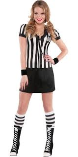referee costume nicely played referee costume party city canada