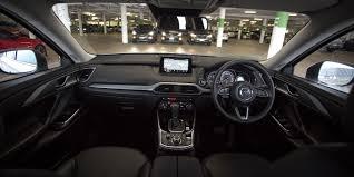 Audi Q5 Vs Mazda Cx 9 - 2016 mazda cx 9 touring awd review caradvice