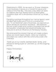 We Could Be Beautiful by 2015 U2014 Umbrella Salon