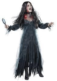 Sweeney Todd Halloween Costumes Bloody Mary Costume
