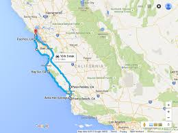 Usa West Coast Road Trip Maps by Hollywooddistrictinportlandgooglemapsjpg Google Maps Adds Live