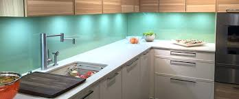 Blue Glass Kitchen Backsplash What Is A Glass Sheet Backsplash Glass Backsplash Kitchen Sheet