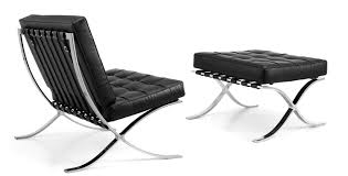 contemporary barcelona leather butterfly chair buy barcelona