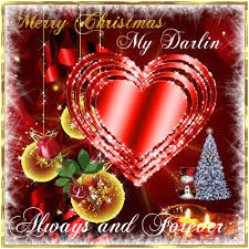 my darlin free merry wishes ecards greeting cards 123