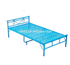 Portable Folding Bed Metal Folding Bed Metal Folding Bed Suppliers And Manufacturers