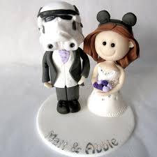 wars wedding cake topper wars wedding cake topper groom stormtrooper
