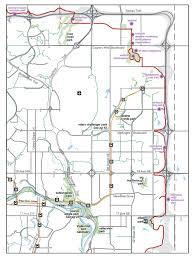Calgary Map Rotary Mattamy Greenway Map Ne Calgary Experience Fish