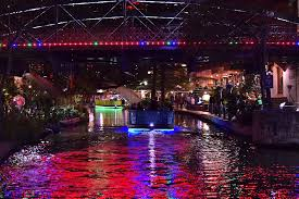 river of lights tickets only on a goriosa boat can you cruise the riverwalk seeing the