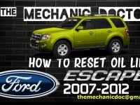 wrench light on ford escape 2008 ford escape hybrid wrench light car updates