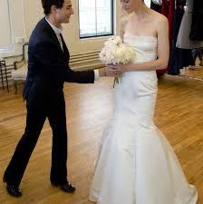 zac posen wedding dresses zac posen wedding dress on tradesy