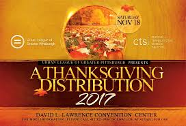 thanksgiving distribution 2017 league of greater pittsburgh