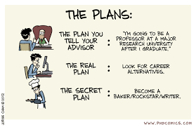 How To Write A Skills Based Resume Phd Myth Busters Academia To Industry The Grad Student Way