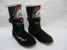 womens boots discount on trend in season styles s ed hardy boots usa discount