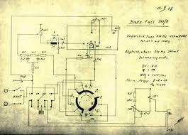 hofner 500 8bz model schematic diagram