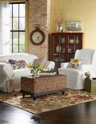 Storage Ideas For Living Room by Smart Ideas For Living Room Storage