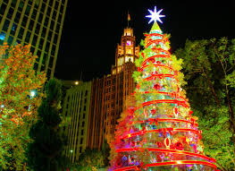 market commons tree lighting ceremony top 10 free children s christmas events in melbourne melbourne