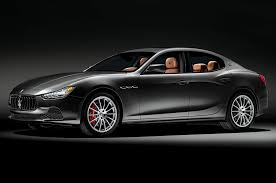 maserati sedan black neiman marcus edition maserati ghibli s q4 costs 95 000