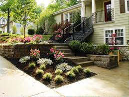 diy simple landscape designs cool best 25 design ideas on