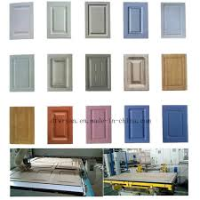 kitchen cabinet door colors china 600 700mm pvc kitchen cabinet door china wardrobe