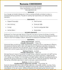entry level accounting resume exles entry level resume objective exles accounting objective resume