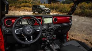brute jeep interior jeep wrangler reviews specs u0026 prices top speed