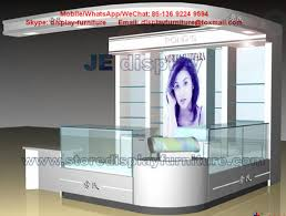 cabinet skins for sale women skin care products sale display kiosk by wood and glass