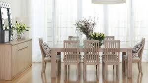 preston 9 piece dining suite dining furniture dining room