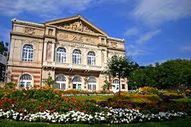 Theater Baden Baden Baden Baden Germany Pictures Citiestips Com