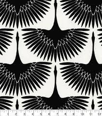 genevieve gorder upholstery fabric 54 u0027 u0027 onyx flock genevieve