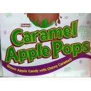 Where Can I Buy Caramel Apple Lollipops Tootsie Roll Caramel Apple Pops Calories Nutrition Analysis