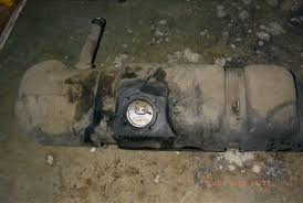 93 Ford Diesel Truck - fuel leak when filling up ford truck enthusiasts forums