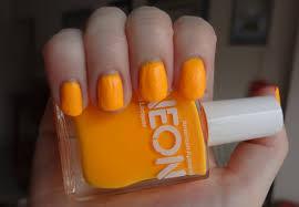 best fluorescent orange nail polish photos 2017 u2013 blue maize