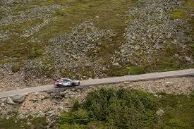 subaru rally jump travis pastrana prepares world record jump autoevolution