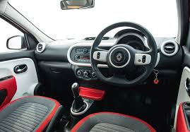 renault concept interior renault twingo 2014 technology and in car entertainment review