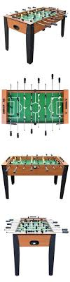 hathaway primo foosball table foosball 36276 hathaway primo 56 inch foosball table buy it now