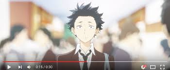 Deaf Blind Movie Anime Film About Bullied Deaf To Be Shown In Theaters With