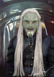 Wraith Halloween Costume Stargate Atlantis Rising Male Wraith Stargate Wraith Mania