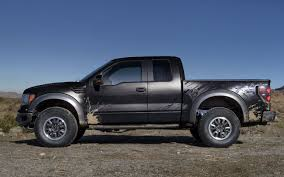 Ford Raptor Truck 2010 - from workhorse to warhorse 20 years of ford svt trucks truck trend