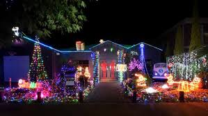 where to see best christmas light displays in melbourne herald sun