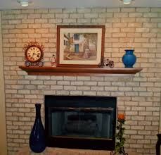 interior innovations fireplace painting south east wisconsin full view
