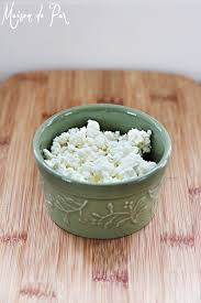 Goat Cottage Cheese by Sweet And Smoky Goat Cheese Pasta Maison De Pax