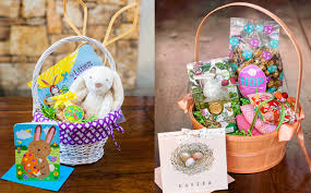 easter basket gifts into the season 5 ways to fill up your easter basket