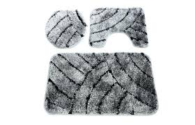 Grey Bathroom Rugs Gray Bathroom Rug Sets Grey Bathroom Rugs Anti Slip Bath Mat