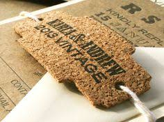 wedding invitations cork printable chalkboard wedding program breakfast bears bellini s
